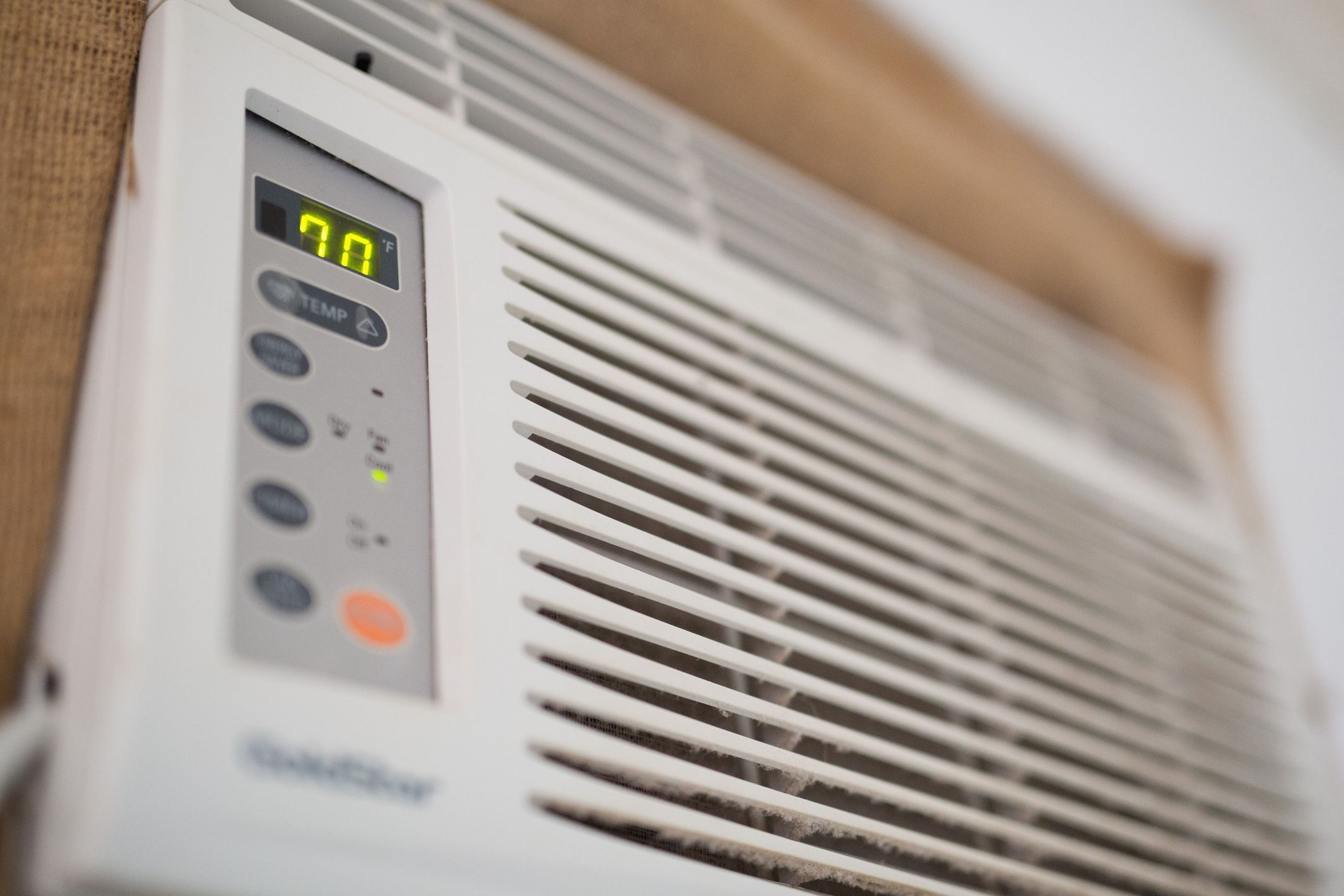 picture of an air conditioner